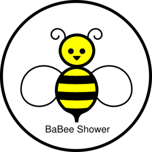 Cute Baby Bee PNG-PlusPNG.com-300 - Cute Baby Bee PNG