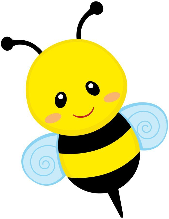 Bumble Bee Clip Art Free | 2015 Cliparts.co All rights reserved - Cute Baby Bee PNG