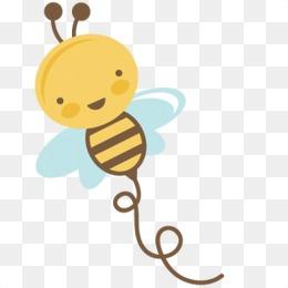 cute bee - Cute Baby Bee PNG