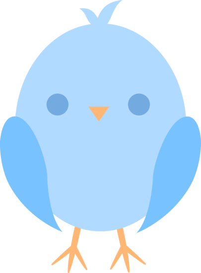 Cute Baby Clipart - Cliparts.co - Cute Baby Bird PNG