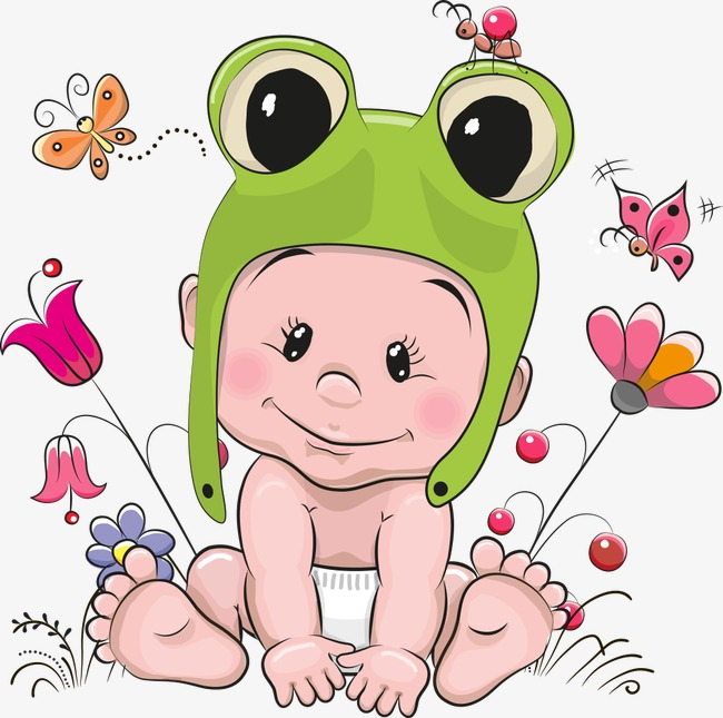 3,085 Free Frog PNG Images - Cute Baby Frog PNG