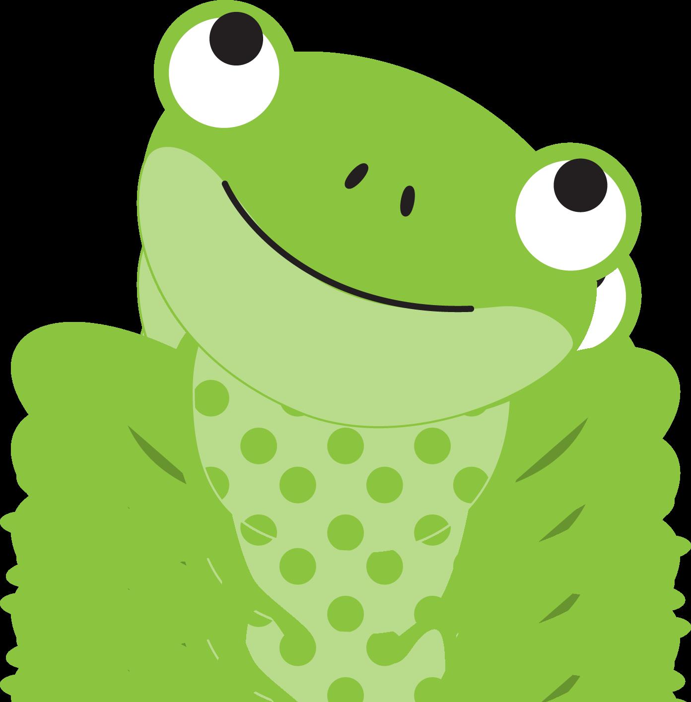 Frogs u203f✿u2040°u2022u2022○ - Cute Baby Frog PNG