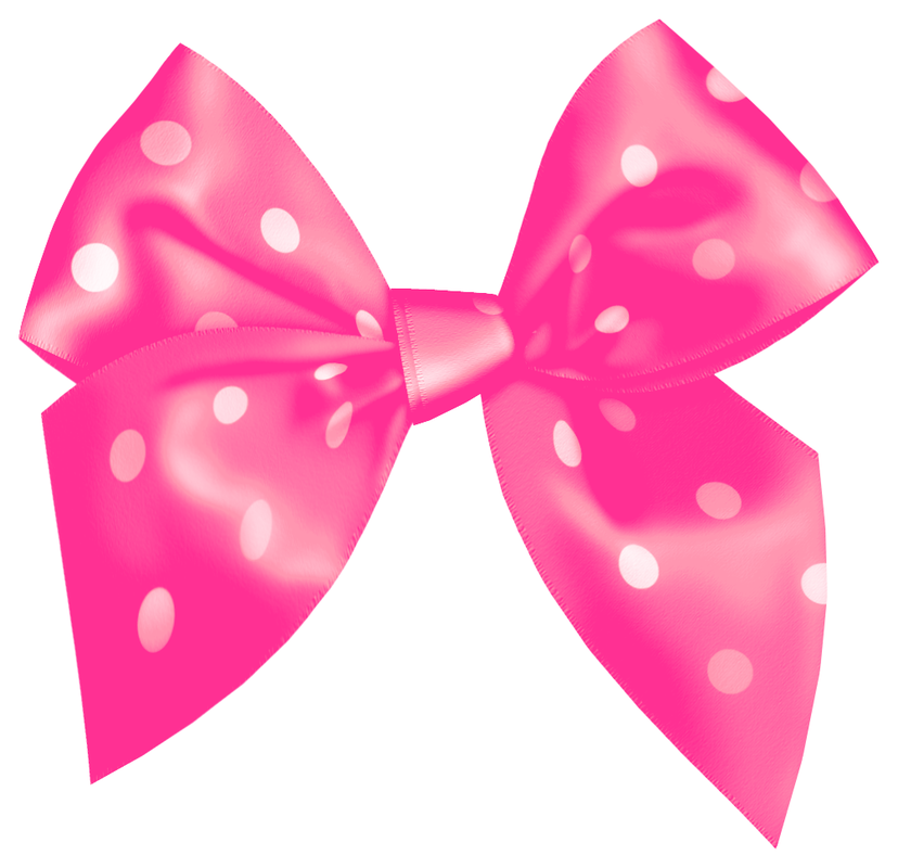 Cute Bow PNG HD - 122304