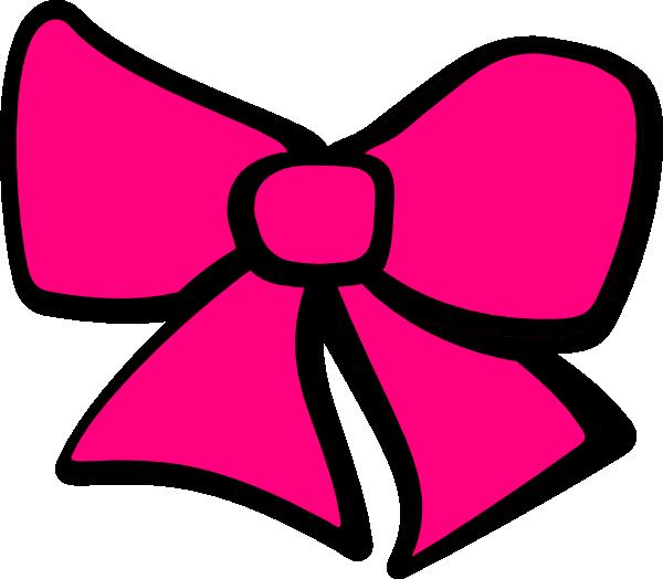 Cute Bow Clipart - Cute Bow PNG HD