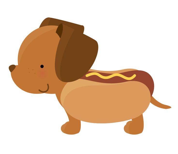Dachshund clipart cute dog #7 - Cute Dachshund PNG