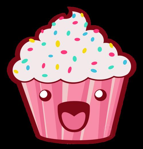 Cute Muffin PNG - 79641