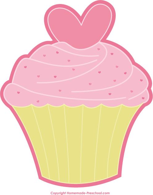 Cute Muffin PNG - 79646