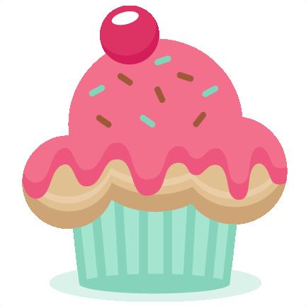 Cute Muffin PNG - 79637