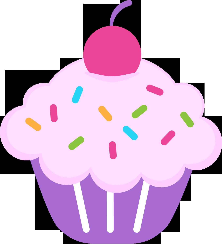 Cute Muffin PNG - 79645