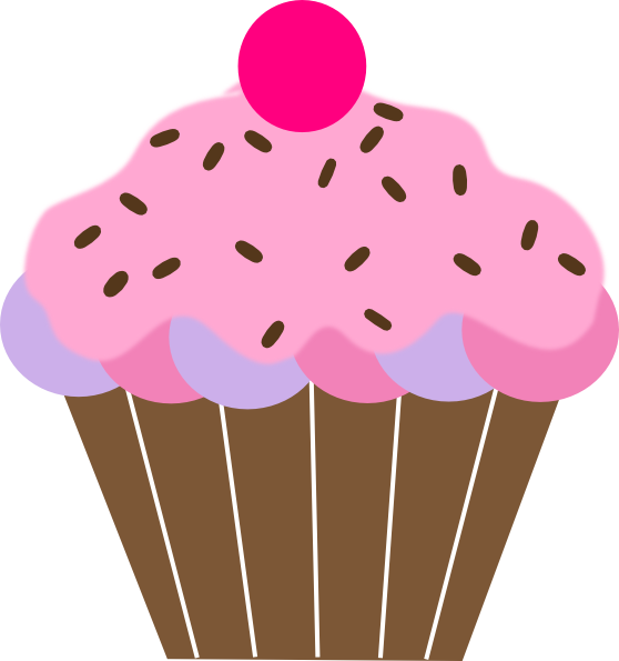 pin Cute clipart muffin #7 - Cute Muffin PNG