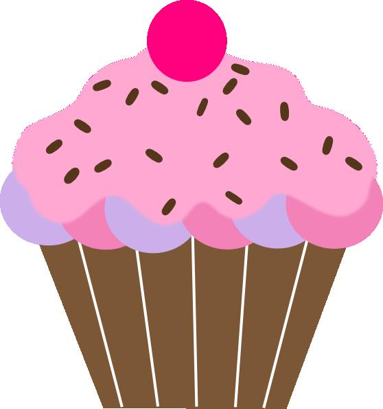 Cute Muffin PNG - 79636