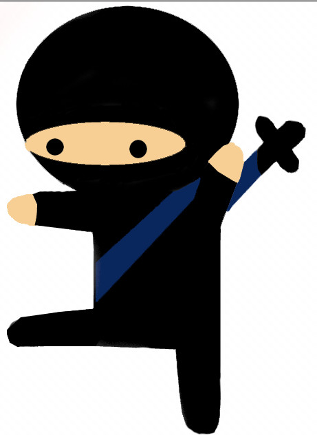 cute ninja png transparent cute ninja images. | pluspng
