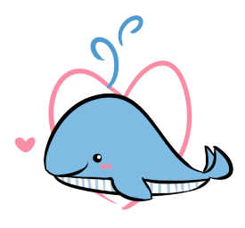 Explore Whales, Kawaii, and more!