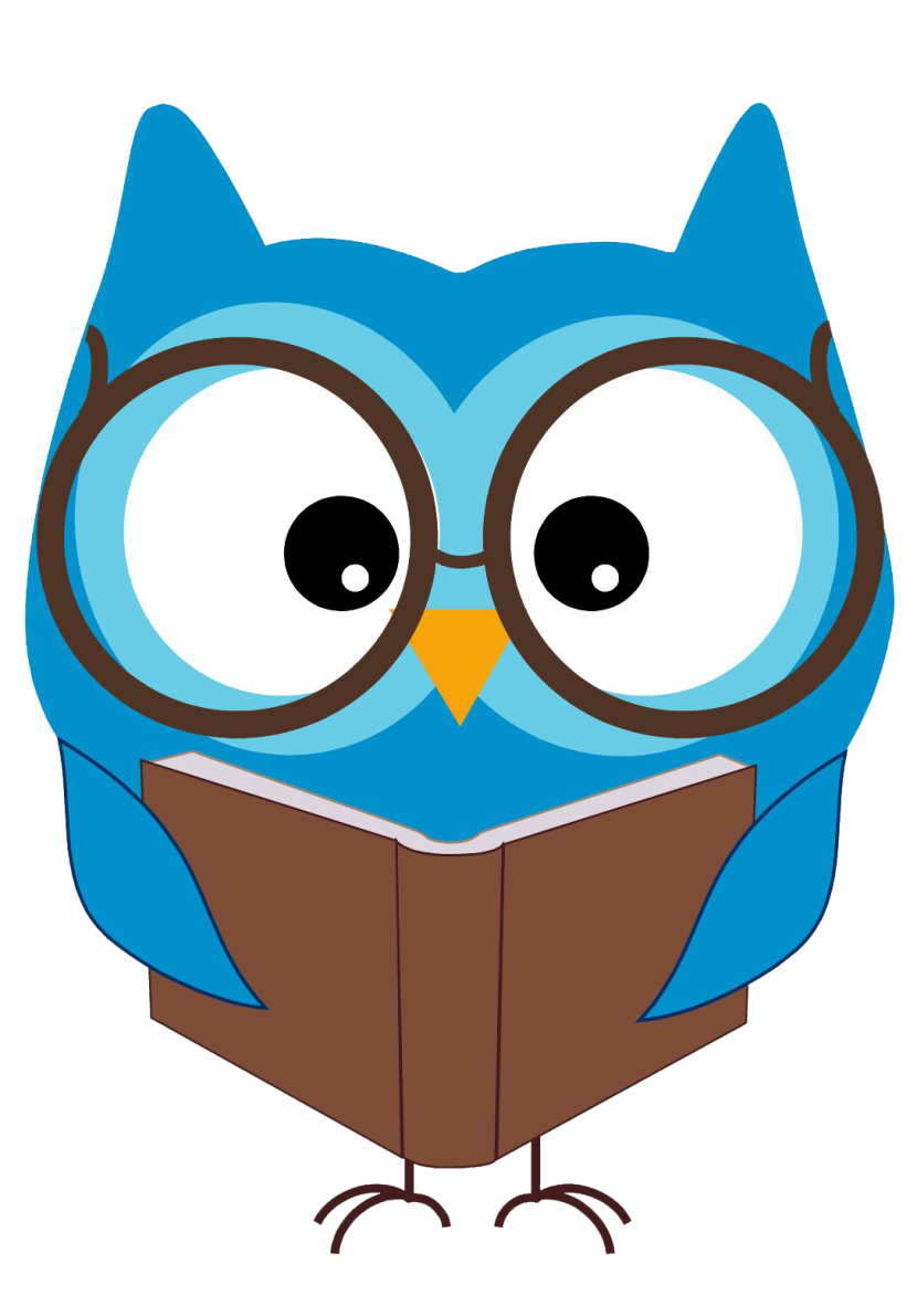 Cute Reading PNG HD - 130791