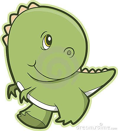 pin Tyrannosaurus Rex clipart cute #11 - Cute T Rex PNG
