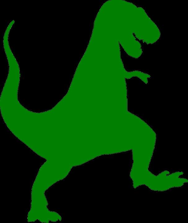 T-Rex PlusPng.com  - Cute T Rex PNG