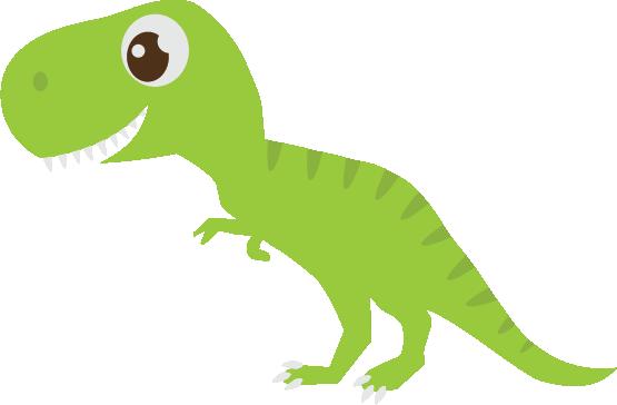 T-Rex SVG file dinosaur svg file dinosaur svg cut dinosaur cut file for  scrapbooking - Cute T Rex PNG