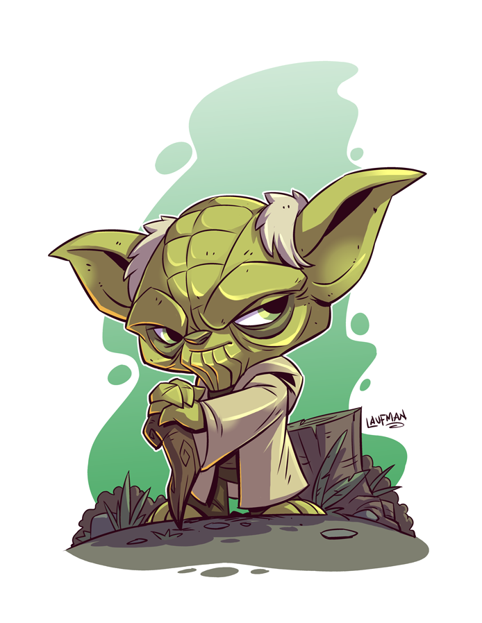 Search results for: yoda - Cute Yoda PNG