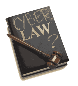 Information technology law including cyber laws (concepts, purpose, PlusPng.com  - Cyber Law PNG