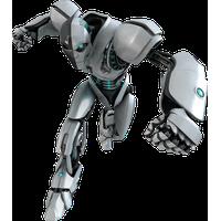 Cyborg PNG - 24645