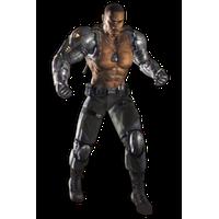 Cyborg PNG - 24640