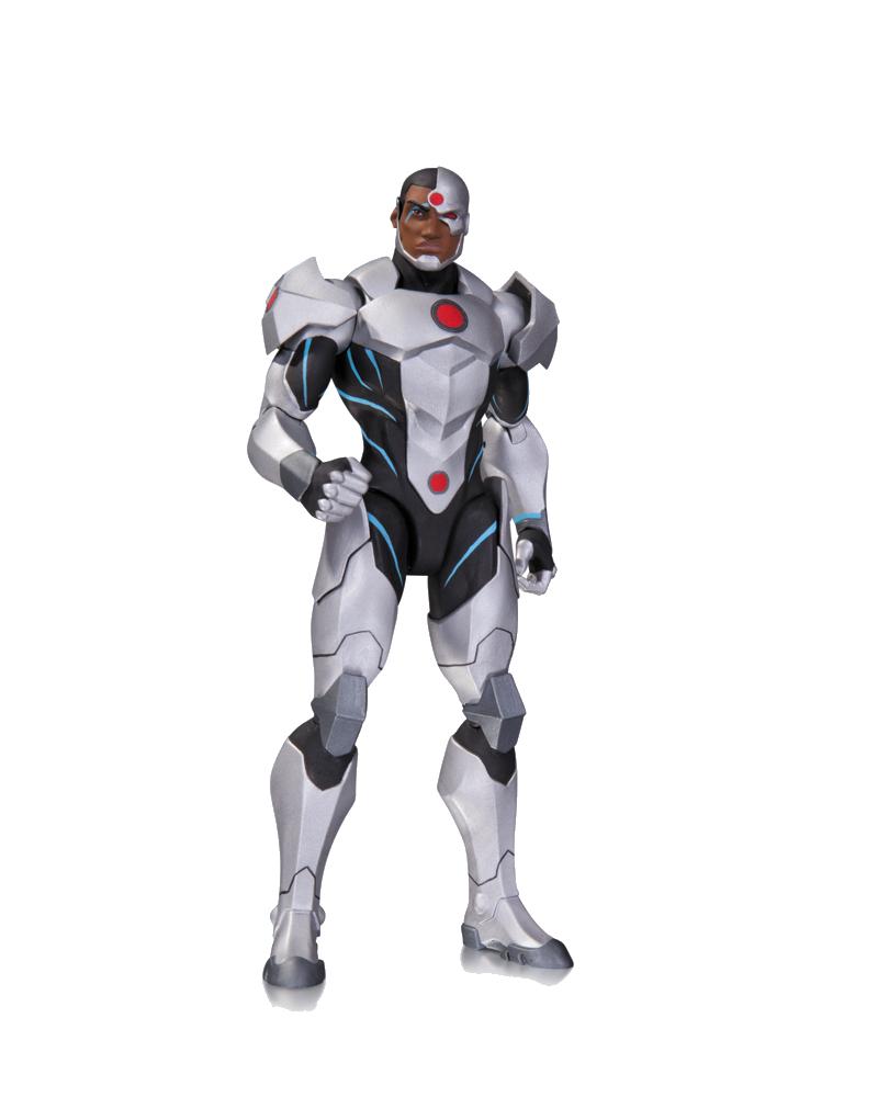 Cyborg PNG - 24635