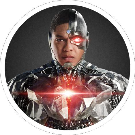 Cyborg PNG - 24644