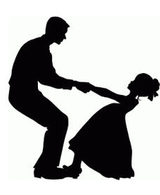 Dad And Daughter PNG - 134941