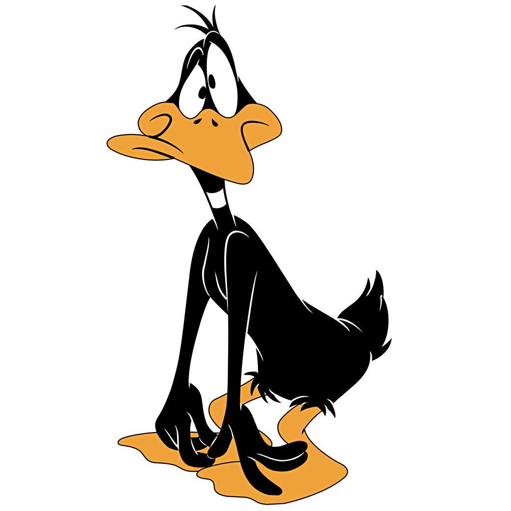 Daffy duck cartoom wallpaper-normal5.4.png - Daffy Duck PNG