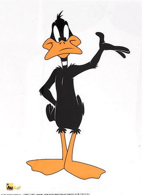 File:Daffy Duck.png - Daffy Duck PNG