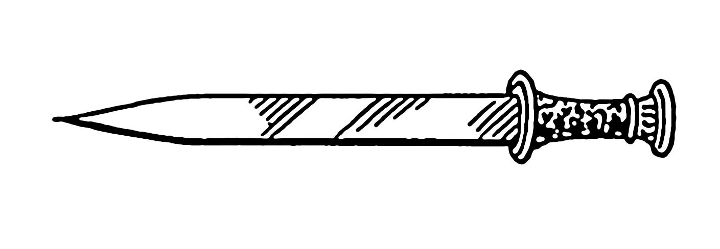 File:Dagger 001.png - Dagger PNG Black