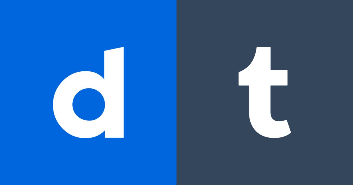 Dailymotion Logo PNG - 39124