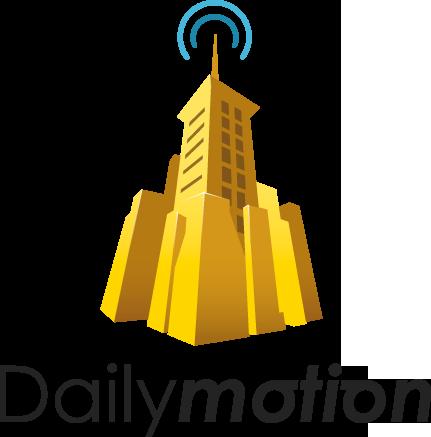 Dailymotion Logo PNG - 39114
