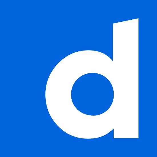 Dailymotion Logo PNG - 39112