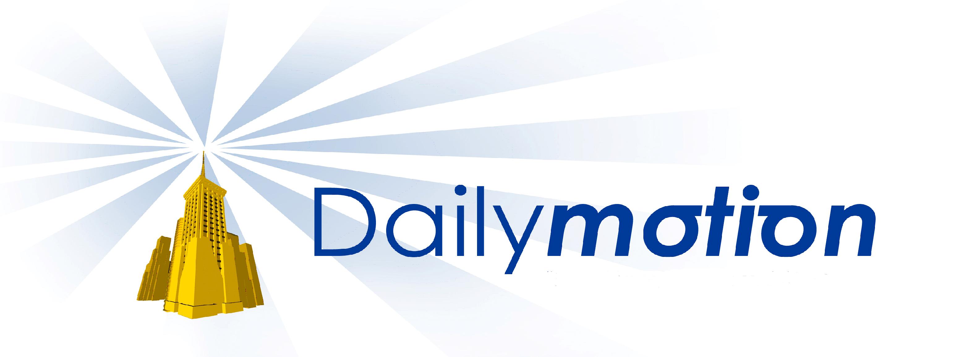 Dailymotion Logo PNG - 39118