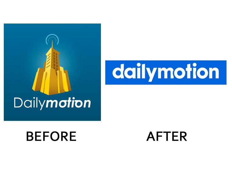Dailymotion Logo PNG - 39126
