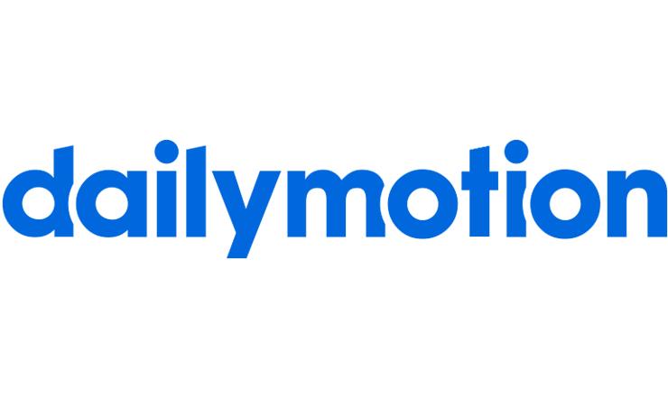 Dailymotion Logo PNG - 39117