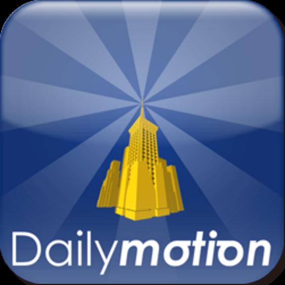 Dailymotion Logo PNG - 39125
