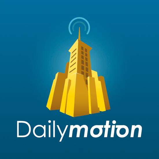 Dailymotion Logo PNG - 39123