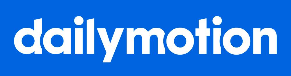 Dailymotion Logo PNG - 39110