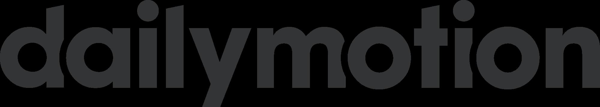 Dailymotion Logo PNG - 39111