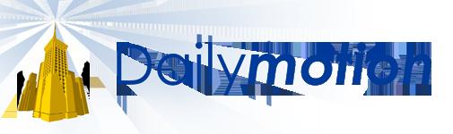 Dailymotion Logo PNG - 39120