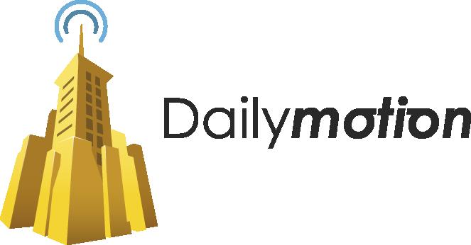 Dailymotion Logo PNG - 39122