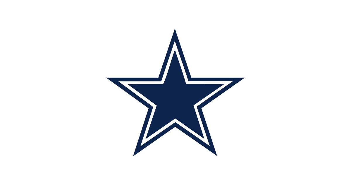 Dallas Cowboys PNG - 15235