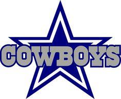 Dallas Cowboys PNG - 38004