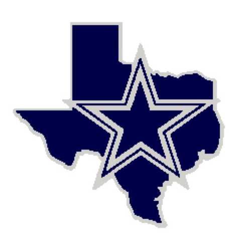 Dallas Cowboys PNG - 15240