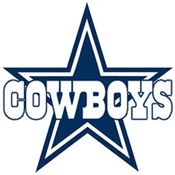Dallas Cowboys PNG - 15228