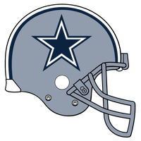 Dallas Cowboys PNG - 38003