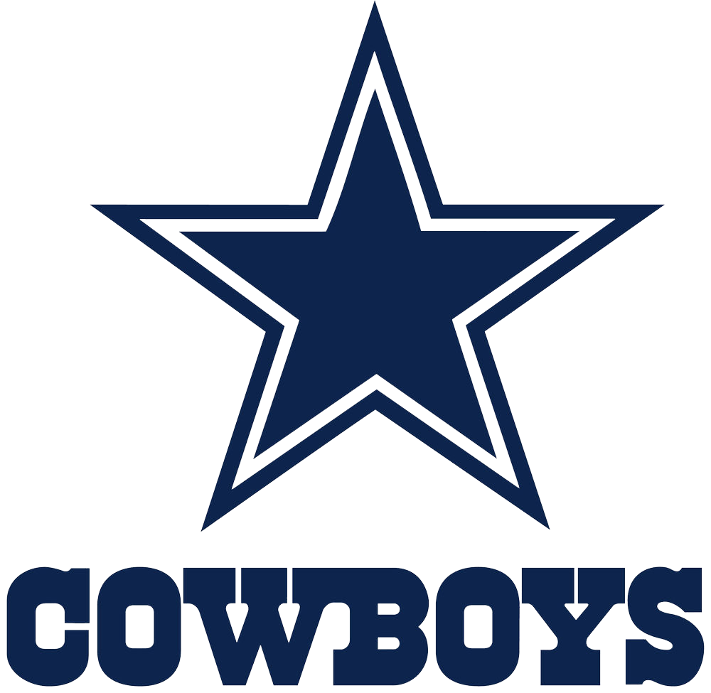 Dallas Cowboys Logo graphics