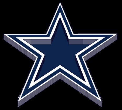 Dallas Cowboys PNG - 15224